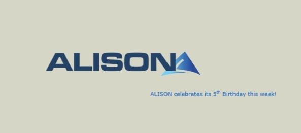 alison site
